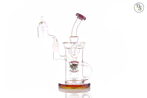 Pukinbeagle Square Perc w Color Bundle