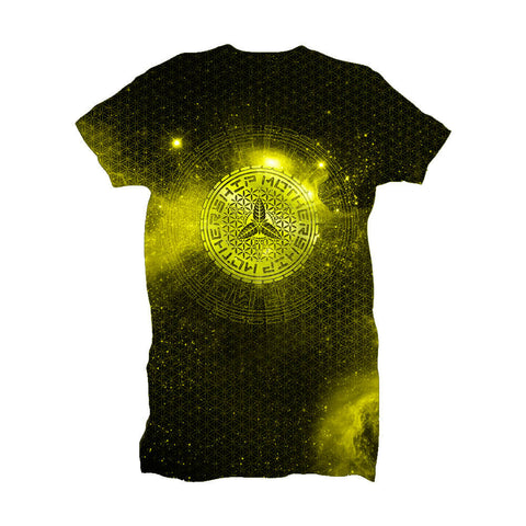Mothership Nebula Shirt