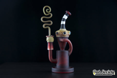Zach P x Pyrology Recycler