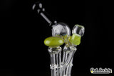 Hoobs Glass Piston Perc
