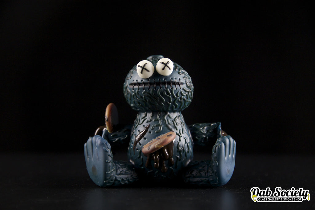 Rob Morrison x Peter Muller Revenge of the Cookie