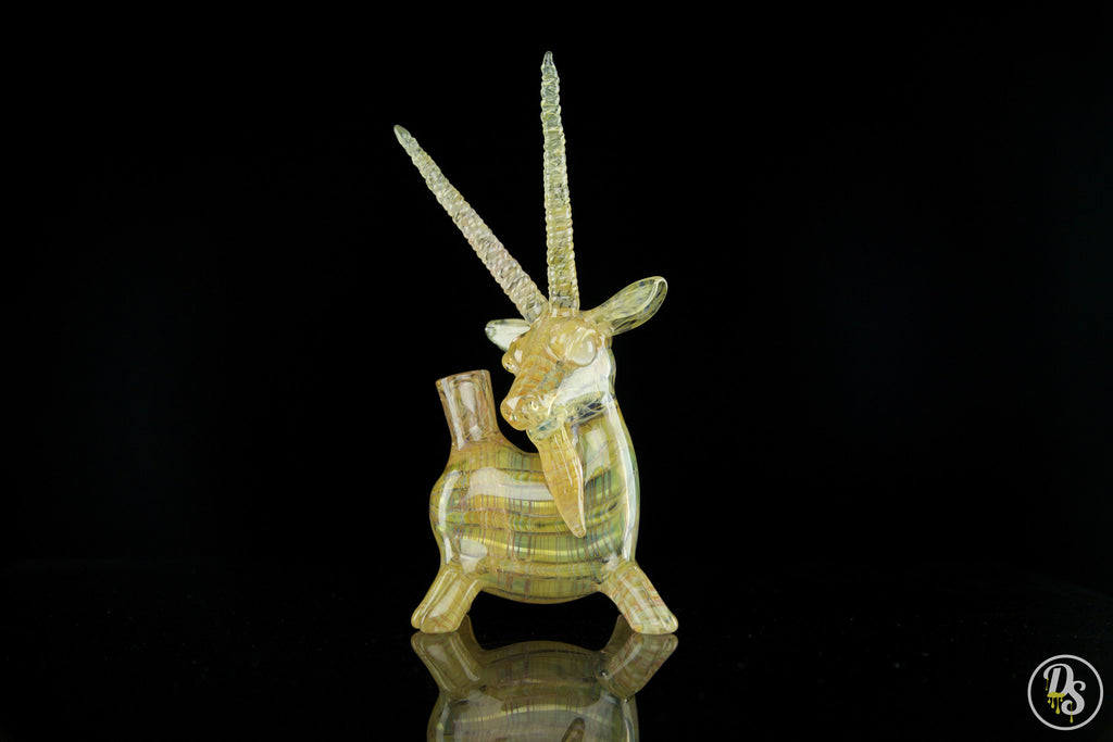 Matt Robertson x Banjo Glass Fumed Goat