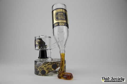 Slum Gold One For The Homies Recycler