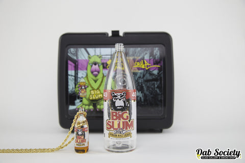 Slum Gold x Coyle Big Slum Lunch Box Kit