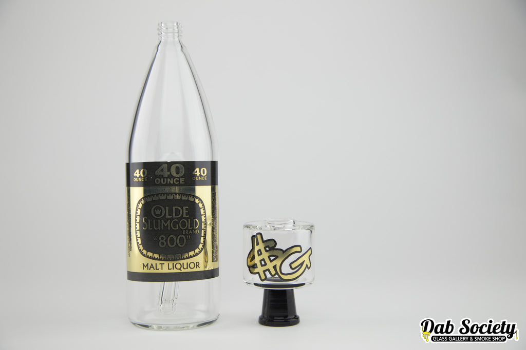Slum Gold Olde 40oz