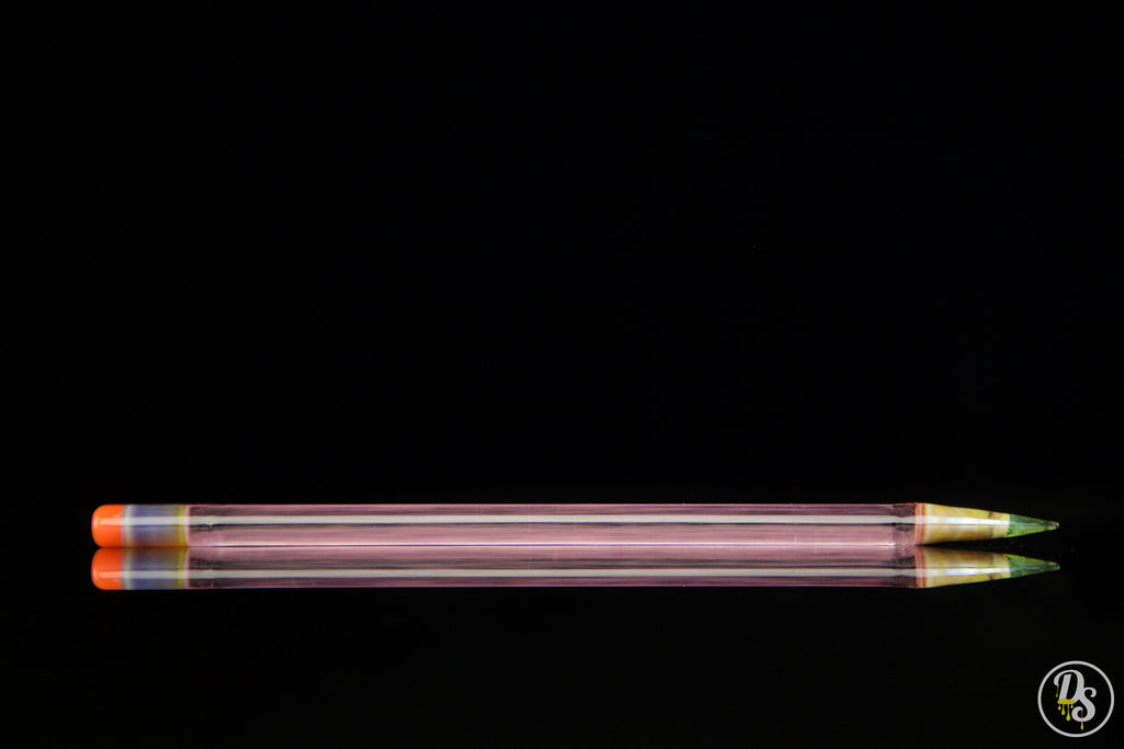 Lucid Glass Pencil Rosé