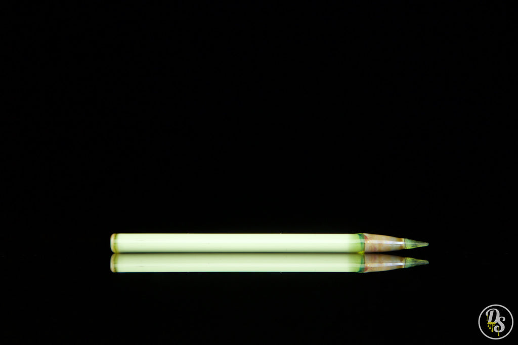 Lucid Glass Prismacolor Colored Pencil Light Green