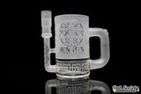 High Tech Versace Mug