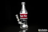 High Tech Coke Bottle