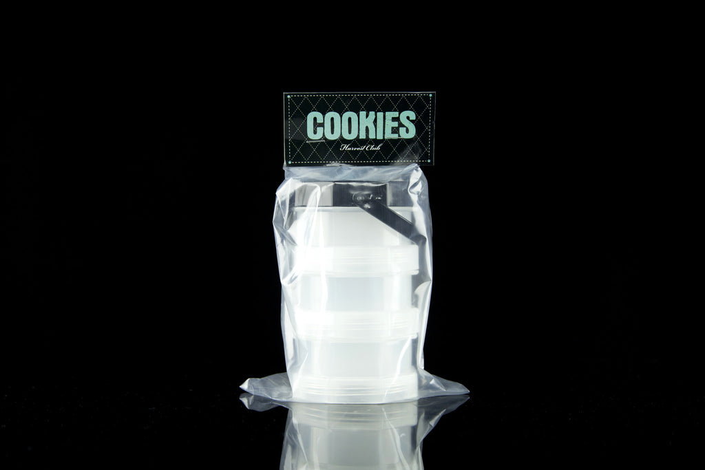 Cookies SF Smell Proof Jar