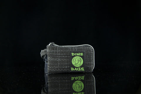 "Dime Bags 6"" Padded Pouch"