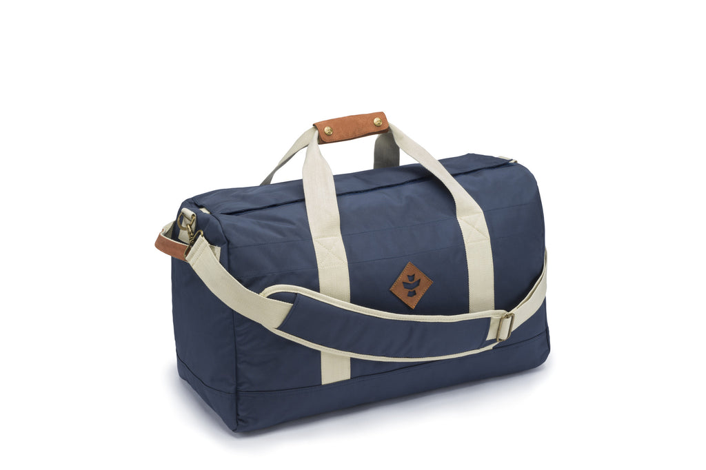 THE AROUND-TOWNER – NAVY BLUE