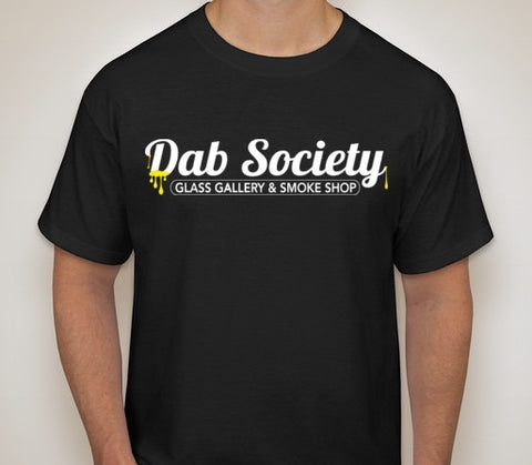 Dab Society T-Shirt
