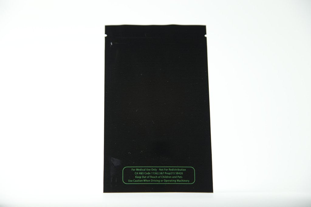 1/4 oz. Smell Proof Bags