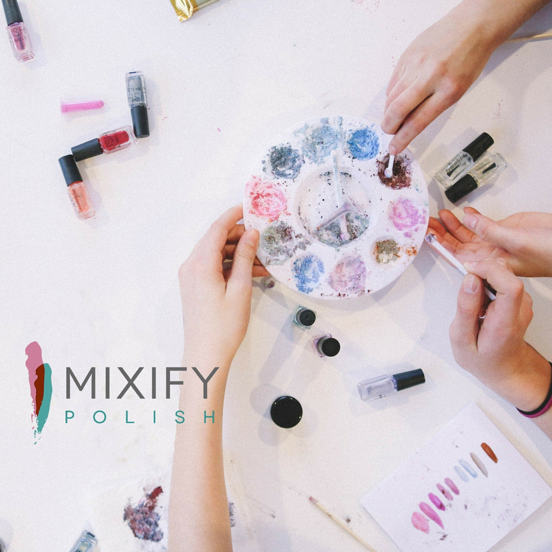 We're now Mixify Polish!
