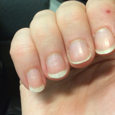 Top 7 reasons why short nails are best for manicures instead of long ...