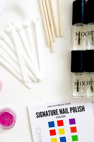 Mixify Polish is one of Refinery29's