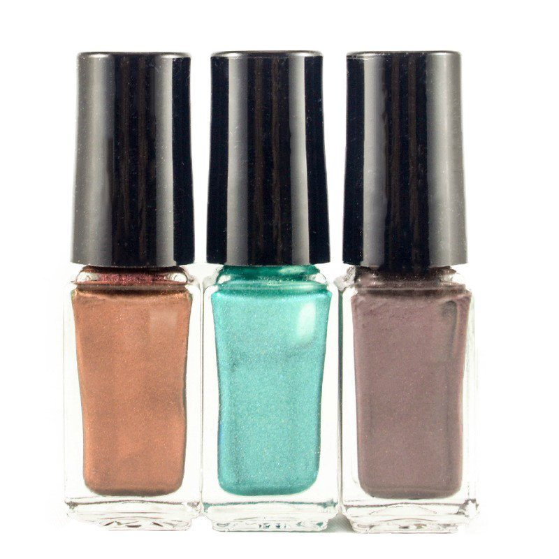 Custom Nail Polish Colors Mixify Beauty