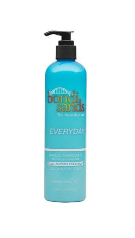 Bondi Sands Gradual Tanning Milk 375ml