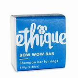 Ethique Bow Wow Bar 110g