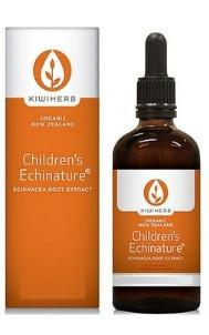 Kiwi Herb Childrens Echinacea 50ml