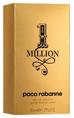 One Million EDT Spray 50ML