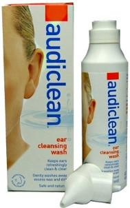 Audiclean Ear Wash