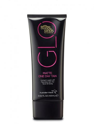 Bondi Sands Glo Matte One Day Tan 100ml