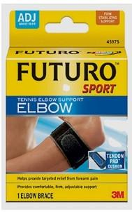Futuro Tennis Elbow Support ADJ