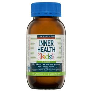 Inner Health for Kids 120gm Powder  0-12 years