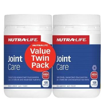 Nutralife Joint Care Twin Pack