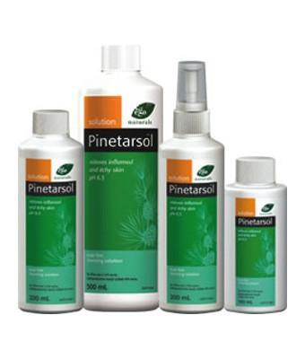 Ego Pinetarsol Solution