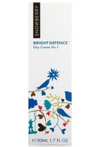 Snowberry Bright Defence Day Cream No1 50ml
