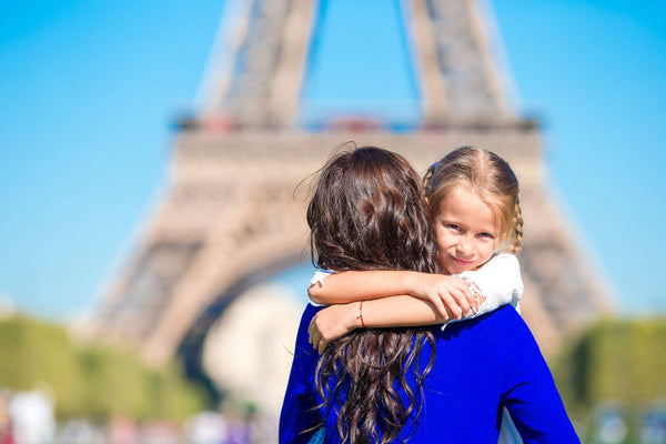 An American outlook on French parenting