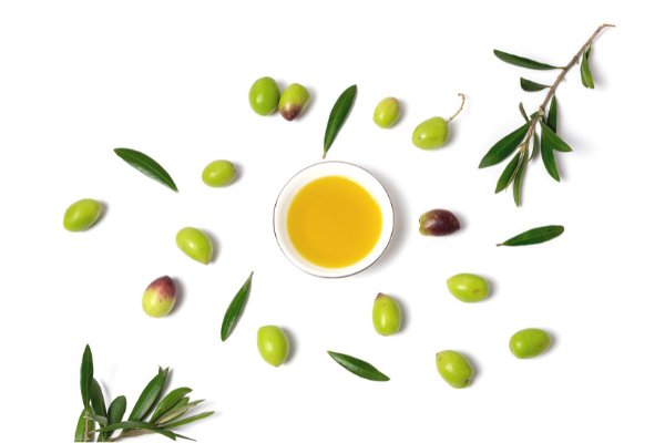 Olive Oil Baby Products