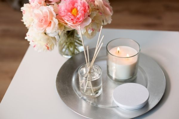 Toxin Free Scented Candle