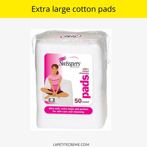 Extra-Large Cotton Pads