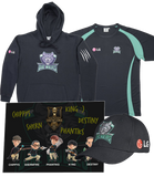 LG Dire Wolves MSI 2017 Bundle