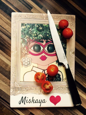 Miskaya Chopping Board