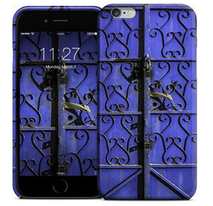 Blue Steel iPhone 6 plus Cover