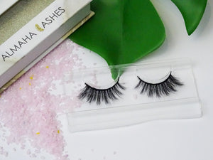 Almaha Lashes (Rancy) رانسي