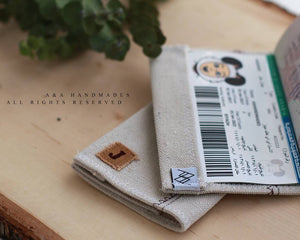 Passport Case | محفظة الجواز