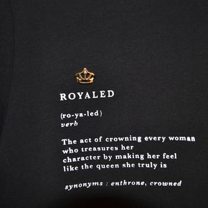 Royaled Tshirt