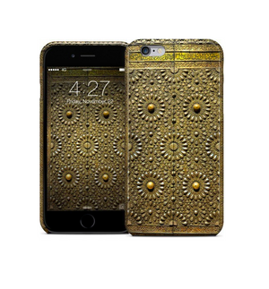 Kaaba Door phone cover
