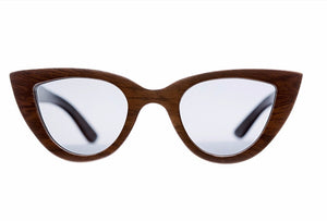 CAT EYE RETRO GLASSES