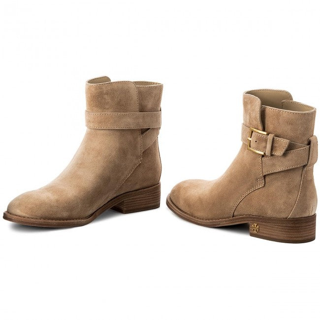 2a840b264 ... TORY BURCH BROOKE ANKLE BOOTIE (PERFECT SAND)