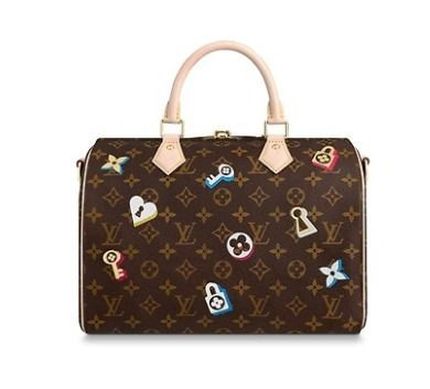 e200c2937189 Louis Vuitton SPEEDY 30
