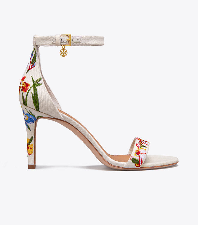 3f529a60a2a9 TORY BURCH ELLIE 85MM ANKLE-STRAP SANDAL (PAINTED IRIS) ...