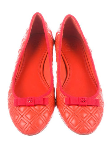 afd16d743e5 TORY BURCH MARION QUILTED BALLET FLAT (SAMBA)
