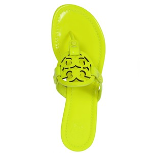 7aa152273 ... TORY BURCH MILLER (FLUO YELLOW) ...